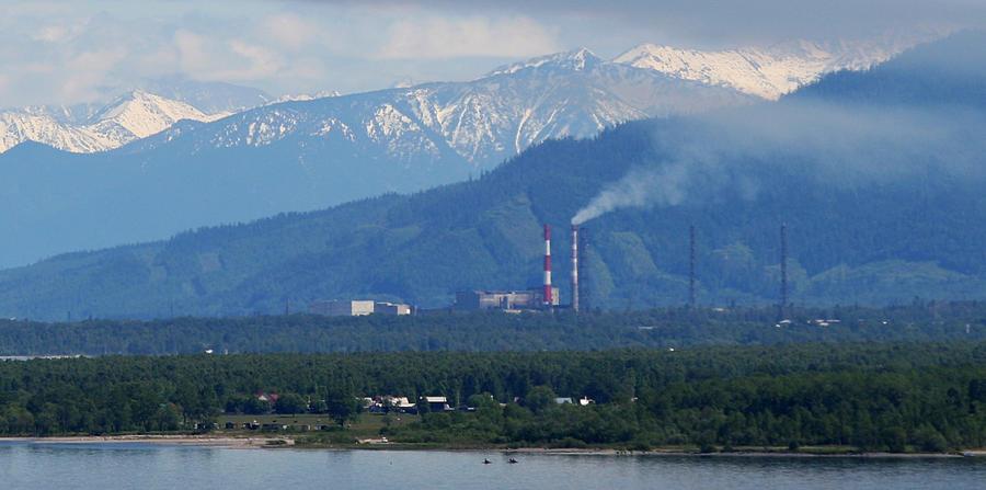 Производство на Байкальском целлюлозно-бумажном комбинате официально закрыто