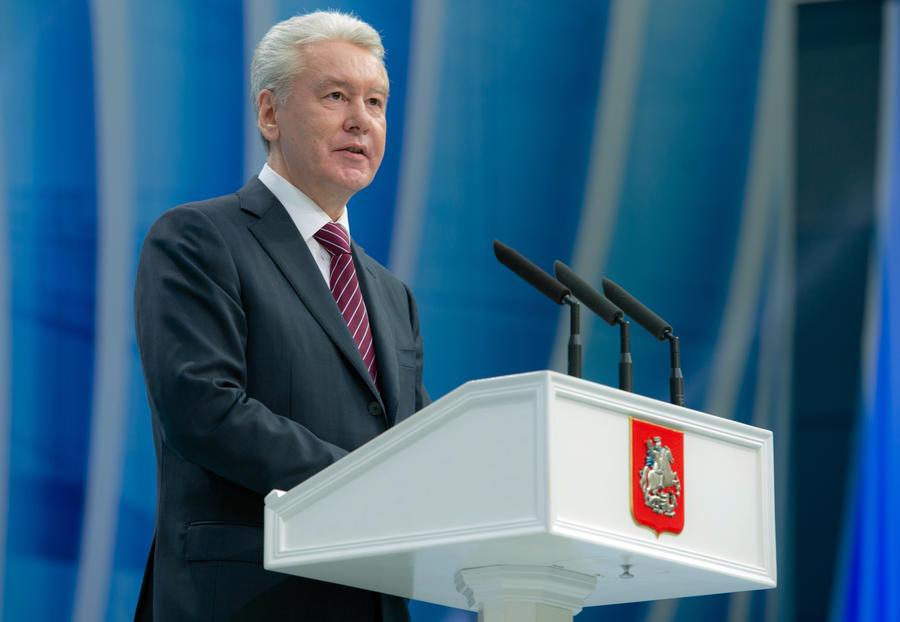 Сергей Собянин: Бирюлёвская овощебаза закрыта, а борьба с мигрантской преступностью продолжится
