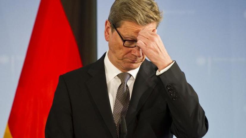 Германия расторгла соглашения о прослушке с США и Великобританией