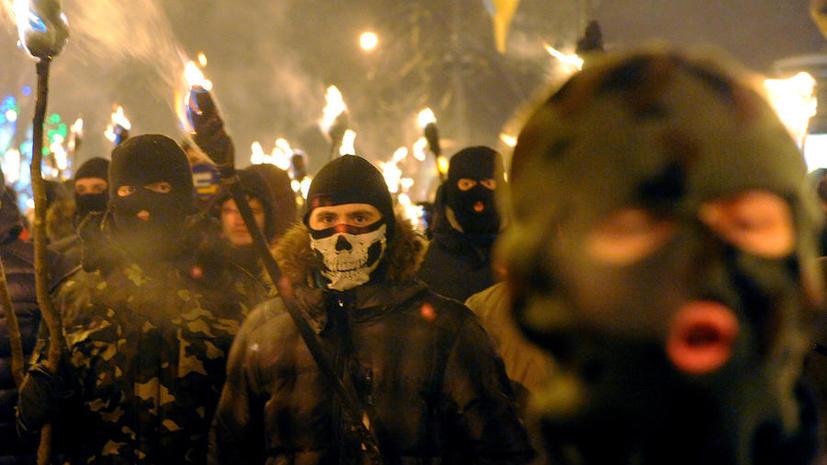 РИА Новости: Боевые подразделения отправлены на восток Украины для подавления протестов