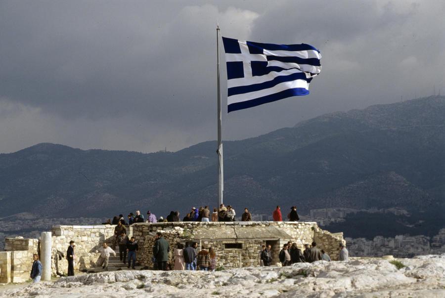 СМИ: Дружба с Россией для греческого правительства важнее членства в ЕС