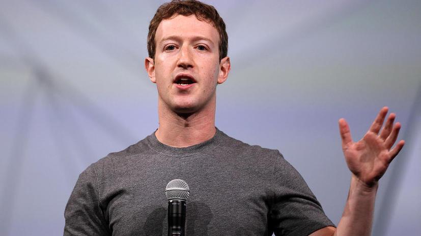 Марк Цукерберг обиделся на создателей фильма «Социальная сеть»