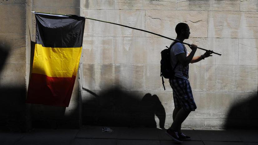 США обновят арсенал ядерного оружия на территории Бельгии