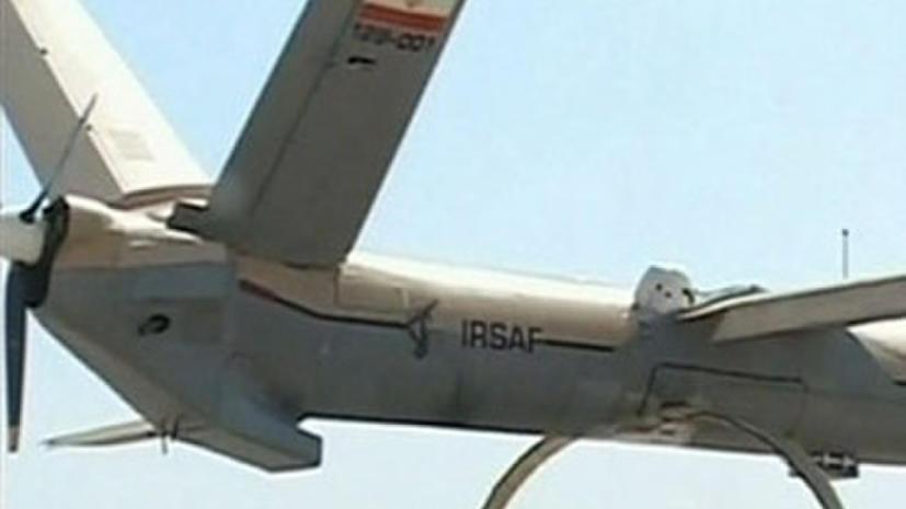Беспилотники «Хезболлы» в небе над Израилем