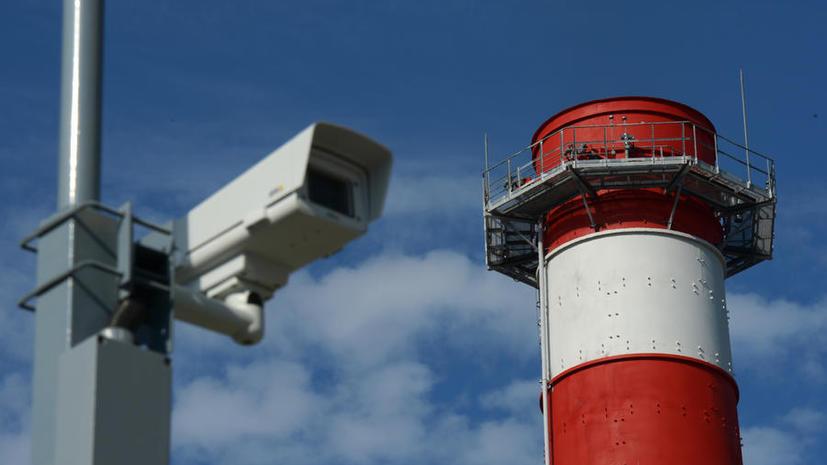 Все вышедшие из строя камеры видеофиксации в Подмосковье заработают в течение трёх дней