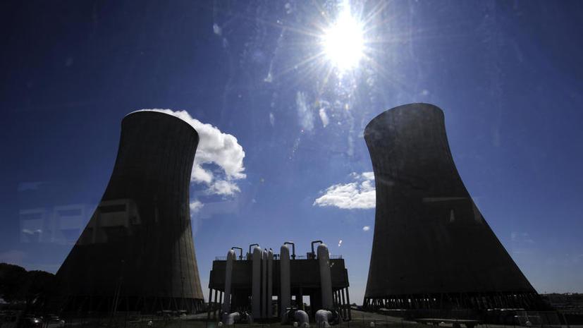 Американские эксперты: В США заканчивается российский уран