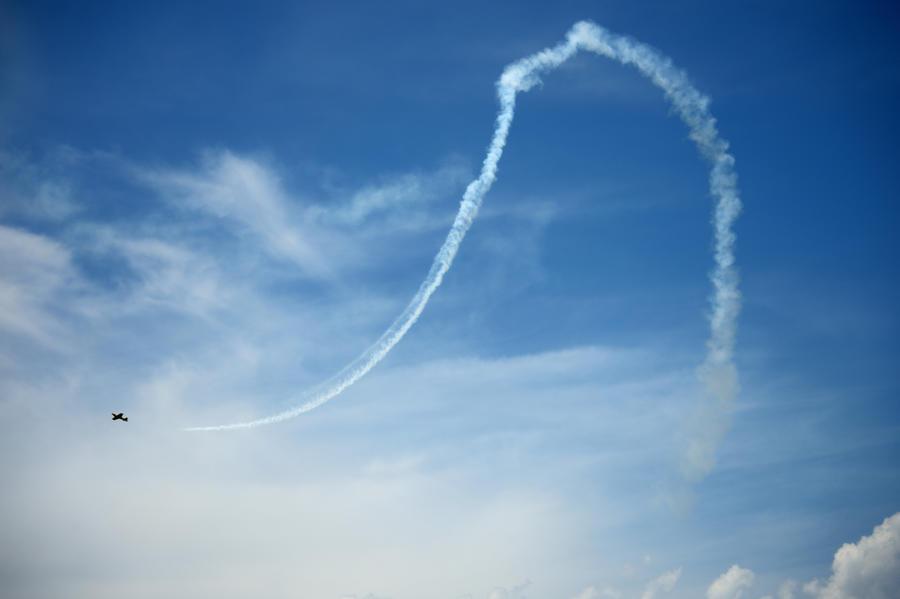В Бельгии разбился самолёт с парашютистами на борту: погибли 11 человек