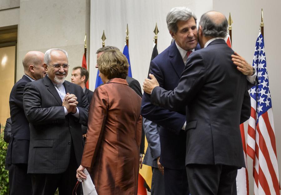 Джон Керри: Соглашение Ирана и «шестёрки» гарантирует, что республика не сможет угрожать союзникам США в регионе