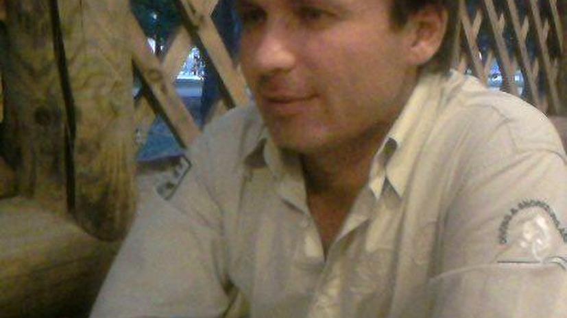 Адвокат: В ближайшее время сотрудники российского генконсульства посетят лётчика Ярошенко в тюрьме