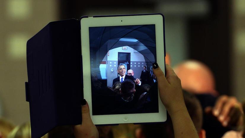 Обама наложил вето на запрет импортировать в США старые модели iPhone и iPad