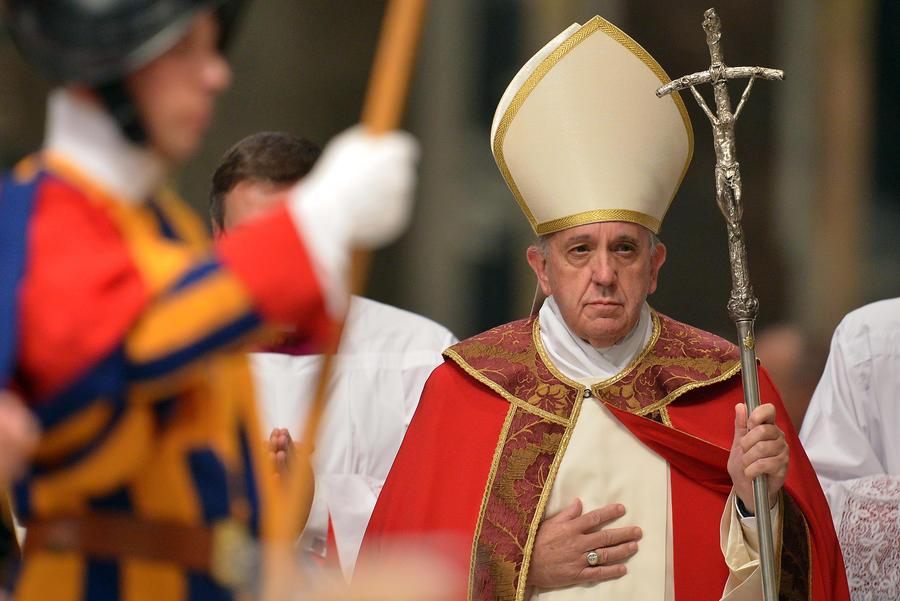 Антикоррупционная деятельность Папы Франциска  разгневала итальянскую мафию