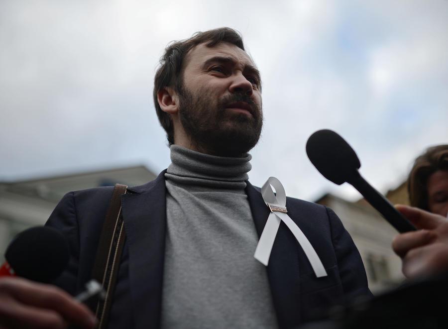 «Справедливая Россия» предлагает Пономарёву добровольно сдать мандат