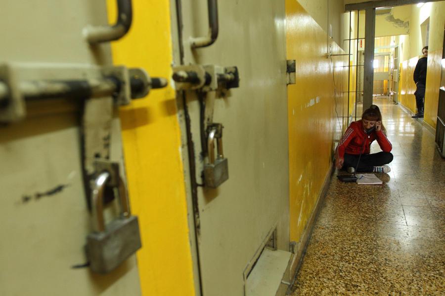 Для связи с заключенными в России понадобится смартфон