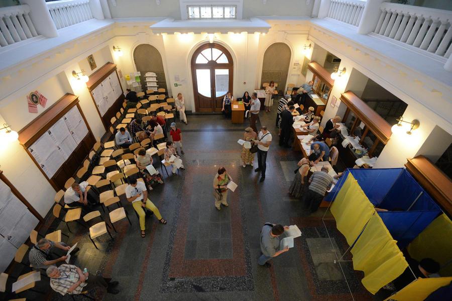 ОБСЕ заявила о возможных «каруселях» на украинских выборах