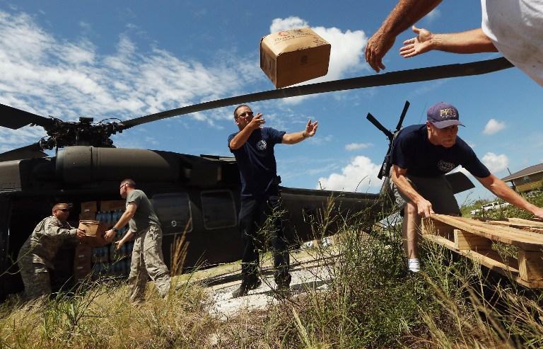 Пентагон накормит украинскую армию