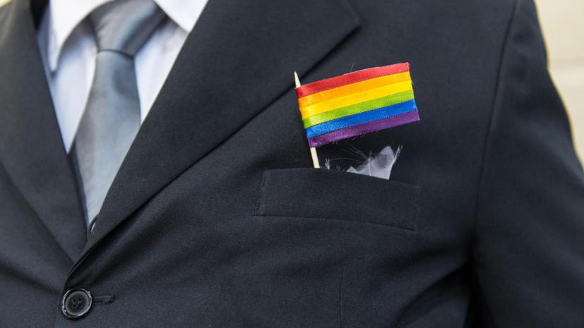 Верховный суд Индии вернул уголовную ответственность за однополые браки