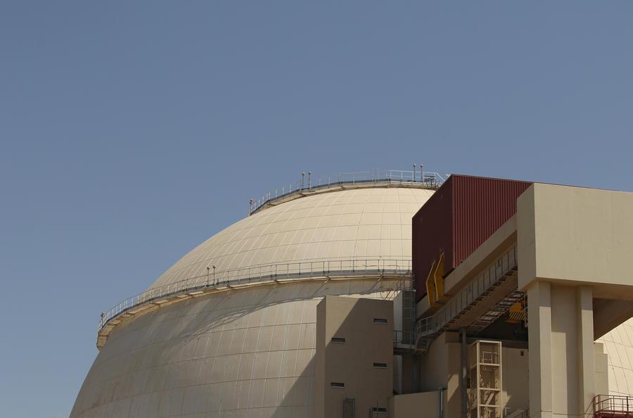 Индийская АЭС Куданкулам готова к запуску