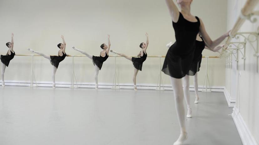 В Академии русского балета недосчитались 60 млн рублей