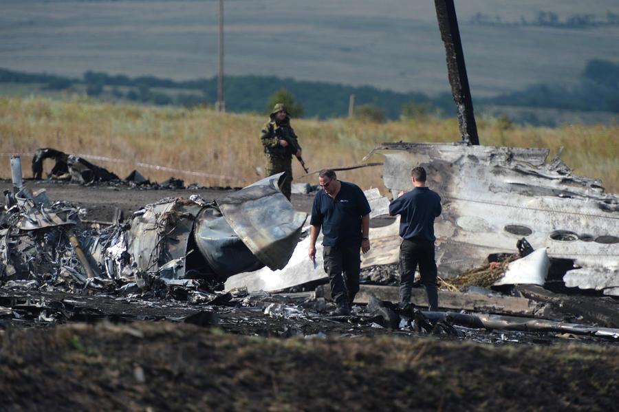 СМИ: Ложь Киева стала причиной крушения Boeing 777
