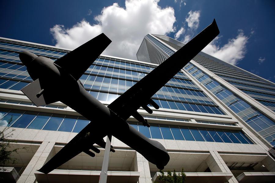 В США разрешили использовать беспилотники в коммерческих целях