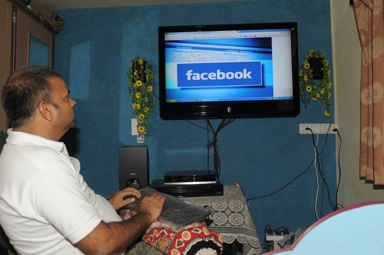 Facebook не уберегла свои серверы от кибератаки
