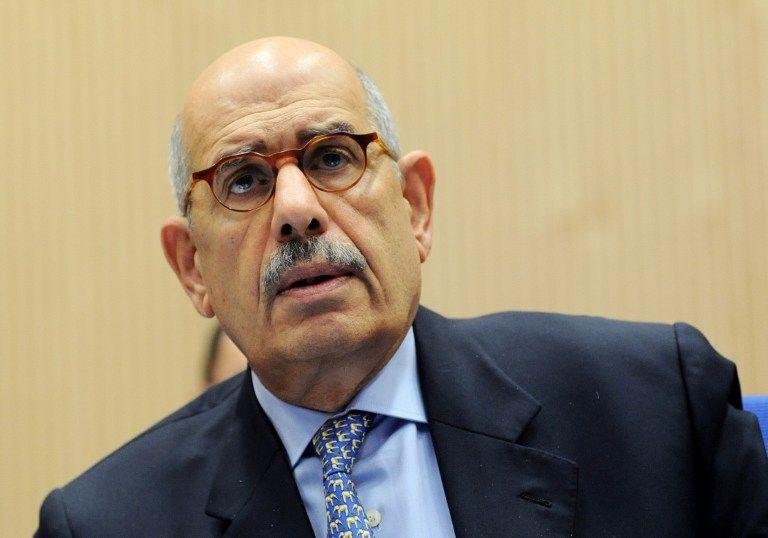 Египетская оппозиция отказалась от диалога с Мурси