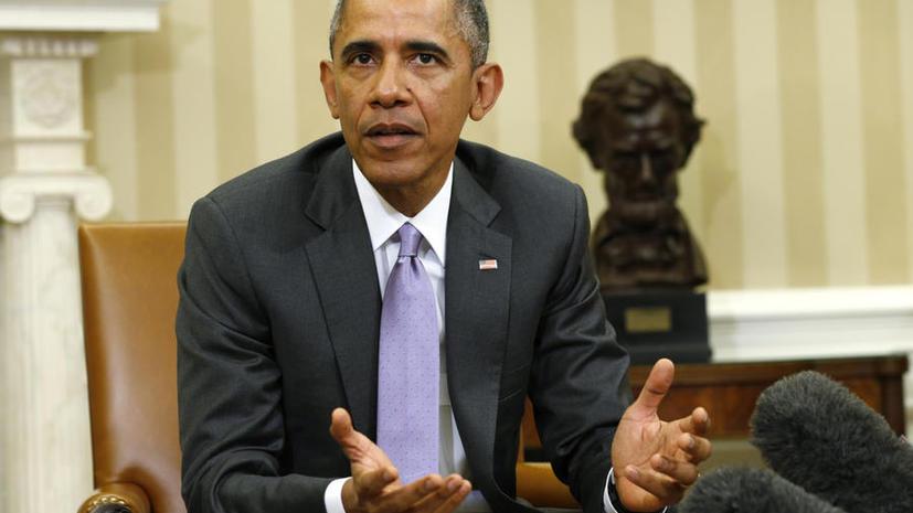 Барак Обама: Израиль не предложил никаких жизнеспособных альтернатив по иранской ядерной проблеме