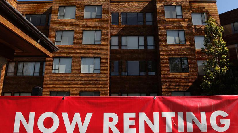 Абсурдное объявление об аренде квартиры вызвало бурю на Facebook