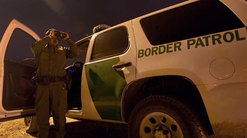 Смерть на американо-мексиканской границе: убийства, которые игнорируют США