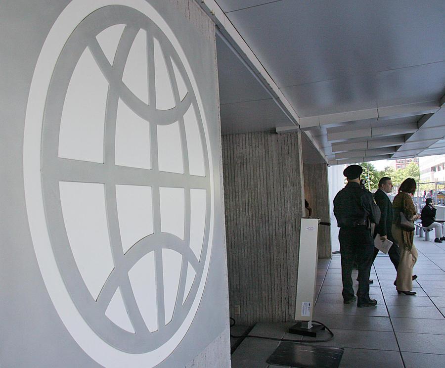 Всемирный банк назвал Россию страной с высокими доходами