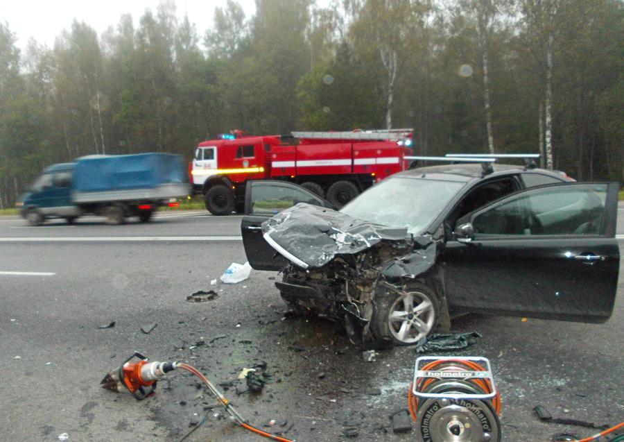 В России могут ввести наказание за агрессивное вождение