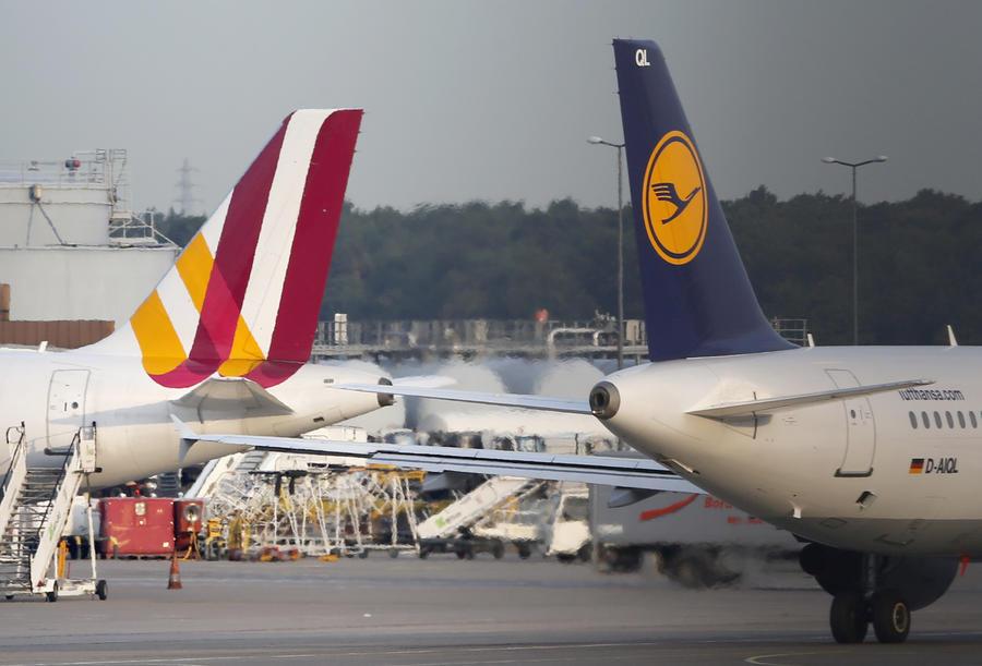 СМИ: Власти Евросоюза давно знали о кадровых проблемах в немецких авиакомпаниях