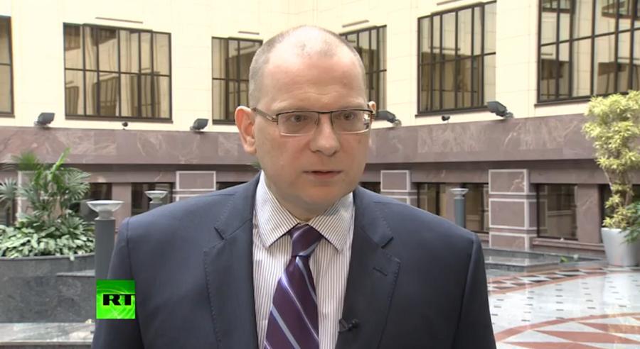 Правозащитники требуют расследования захоронений мирных жителей под Донецком