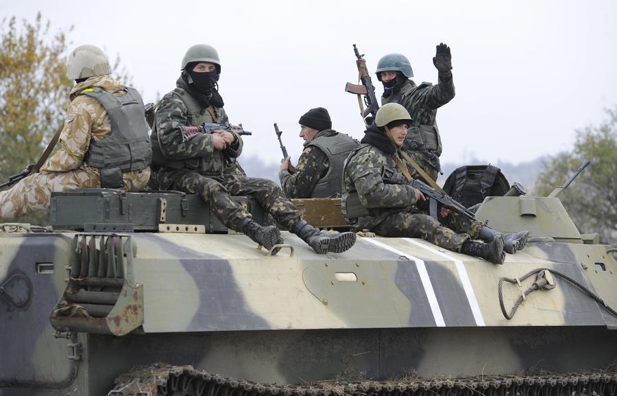 «Киберберкут» обнародовал документы, свидетельствующие о финансовой помощи США украинским силовикам