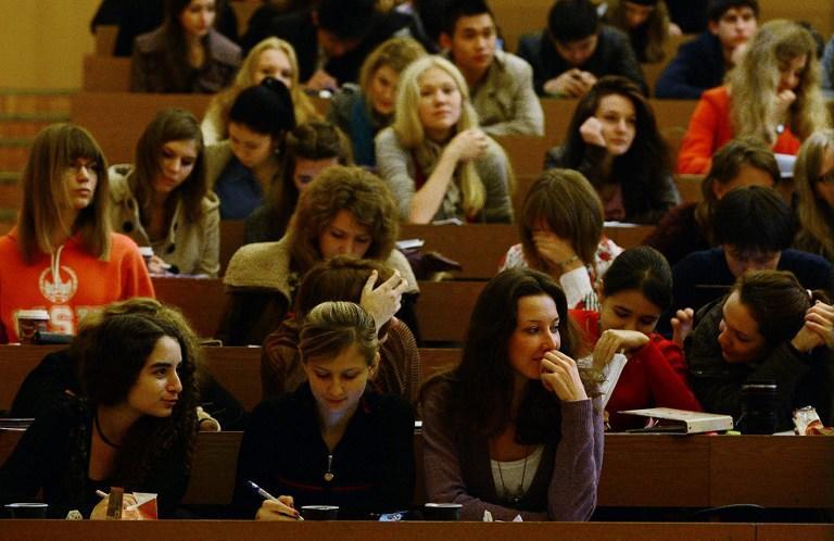 Студенты Владивостока обратились в прокуратуру и требуют вернуть 12 млн рублей