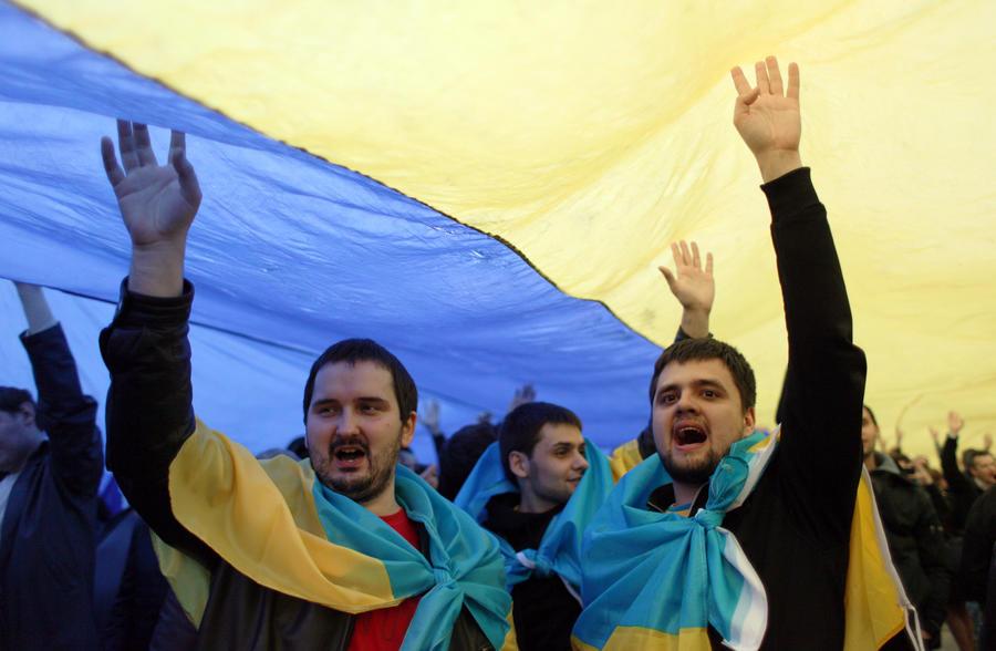 МИД Украины: Киев перейдёт к «конкретным действиям», если восток не выполнит женевские соглашения
