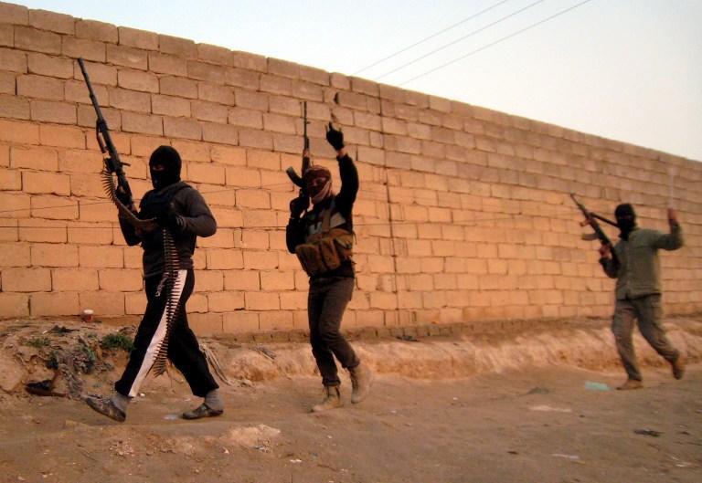 Сбежавшие из тюрем заключённые пополняют ряды сирийских боевиков