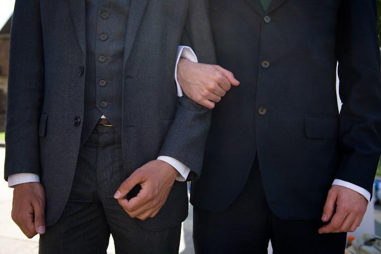 Однополые семьи в рядах военнослужащих США получат дополнительные льготы