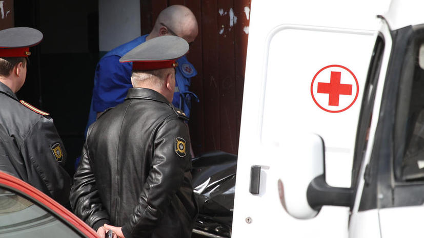 Курсант-убийца из Петербурга выдал следователям украденные у семьи сотрудника ФСКН вещи