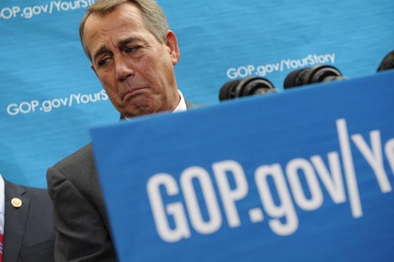 Опрос: почти половина американцев не поддерживают главные политические партии страны