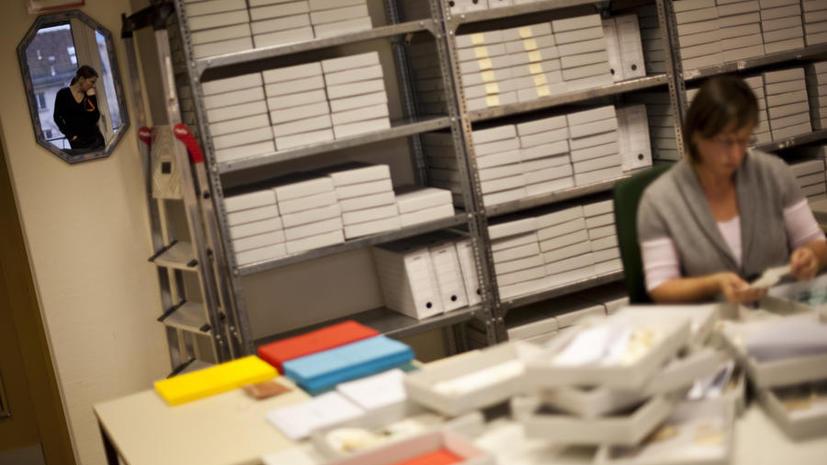 Рассекречен архив ООН о военных преступлениях Второй мировой