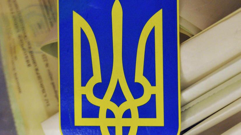 Эксперты: Выборы президента Украины невозможно будет назвать свободными и демократическими