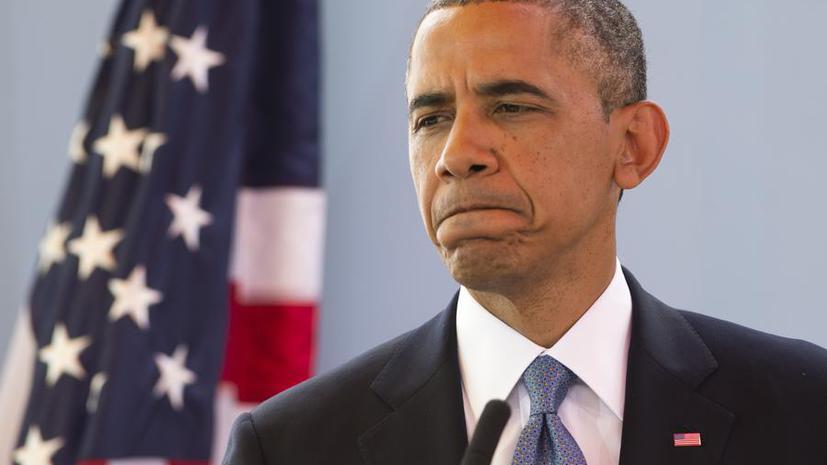 Барак Обама приедет на саммит G20 в Петербург, но может отказаться от поездки в Москву