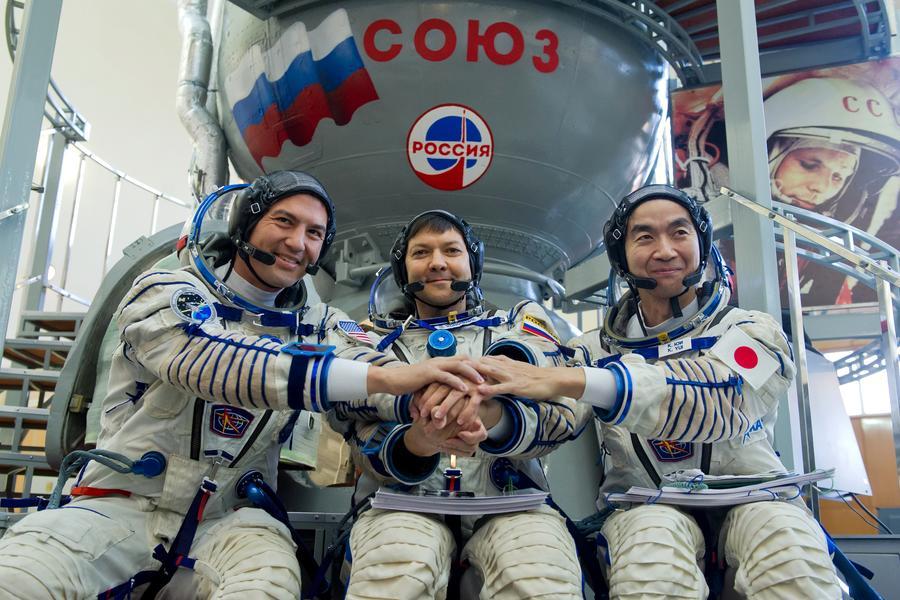 Глава Роскосмоса: Санкции Запада не сказались на судьбе МКС
