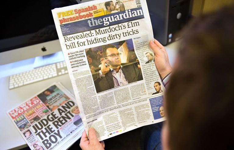 Журналист Guardian: США следует ежедневно молиться, чтобы со Сноуденом ничего не случилось
