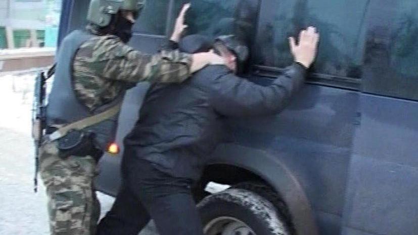 В ходе спецоперации в Волгограде изъято свыше 150 единиц огнестрельного оружия и почти пять килограммов наркотиков