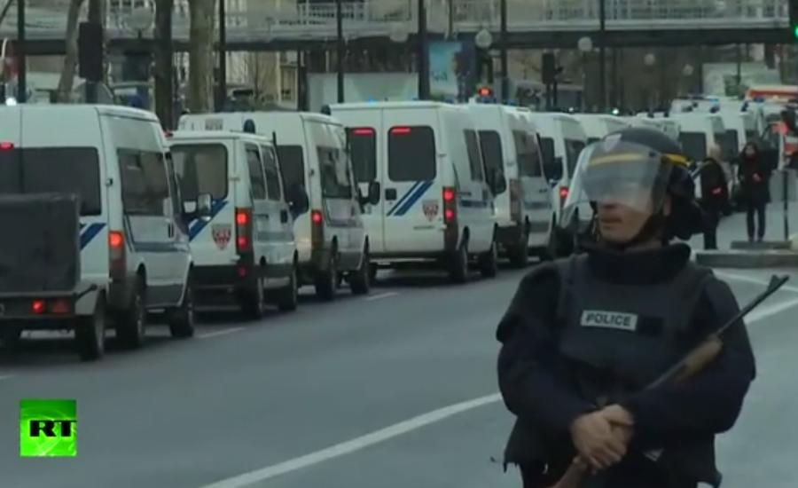Эксперт: Государственные структуры Франции оказались не готовы к терактам, несмотря на явную угрозу