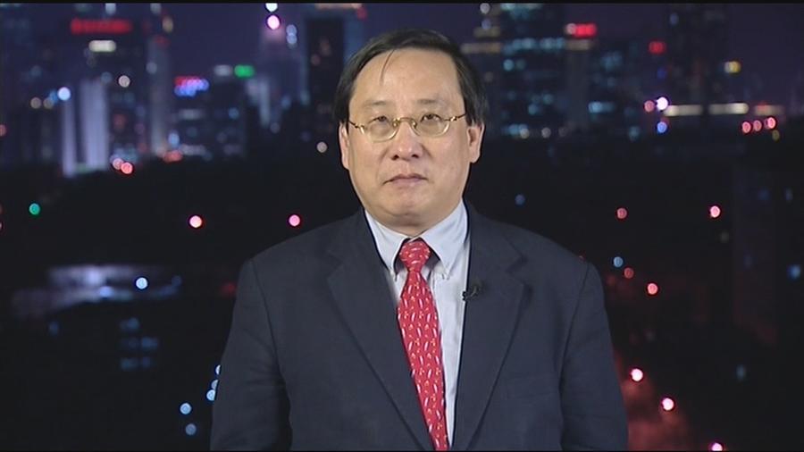 Китайский эксперт: Я бы рекомендовал руководству США осторожнее рассуждать о столкновении с Китаем