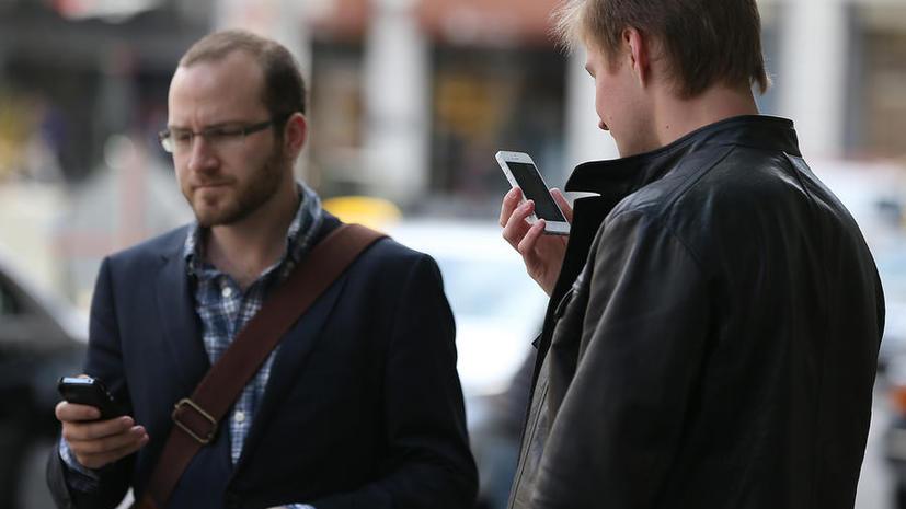 Каждый восьмой британец готов променять свою девушку на новый iPhone