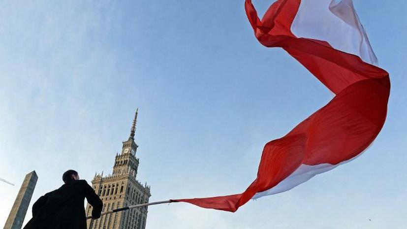 Американские СМИ: Пророссийская партия в Польше рассчитывает на фермеров